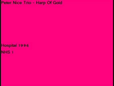 Peter Nice Trio - Harp Of Gold