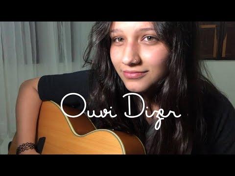 Ouvi Dizer - Melim  Beatriz Marques cover
