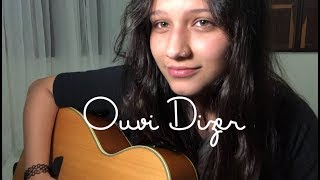 Baixar Ouvi Dizer - Melim | Beatriz Marques (cover)