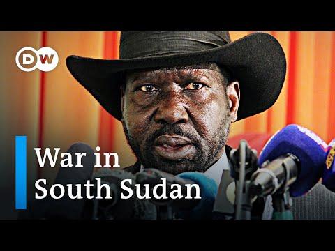 South Sudan: A