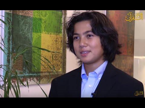 Hamzah Elhabashy  DIHQA Profile قناة اهل القرآن الفضائية