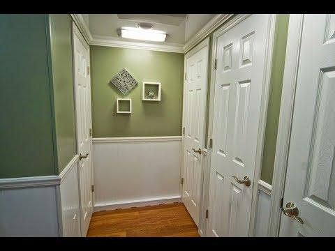 Luxury Portable Restroom Trailer Rentals & Sales IA, IL, NE