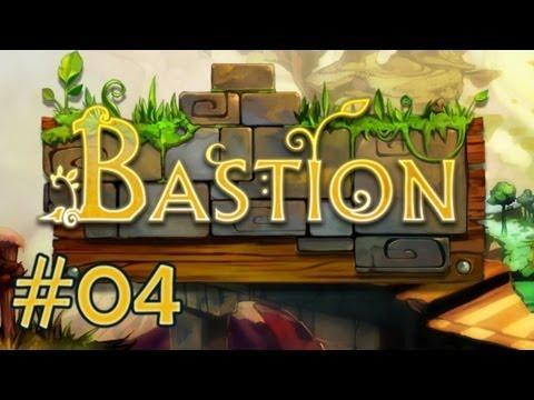 Bastion Singleplayer
