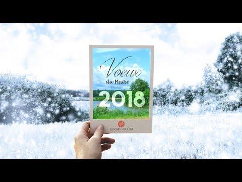 Voeux du Maire 2018 - Le Film