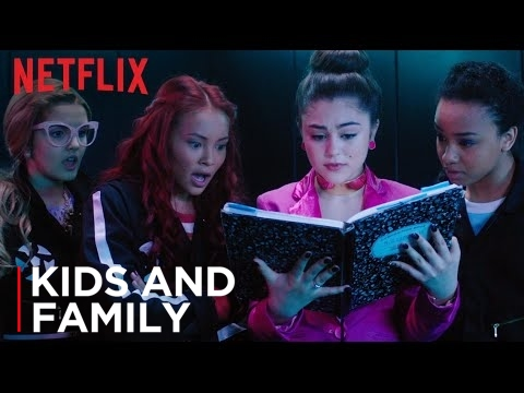 Project MC2 Season 2 | Official Trailer [HD] | Netflix