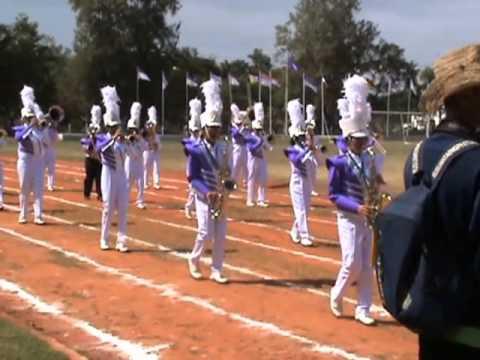กีฬาสหวิทยาเขตพุทไธสง ปี 2556