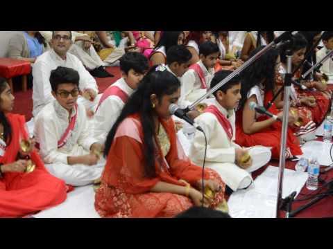 Chowtal Samellan - Radha Krishna Mandir