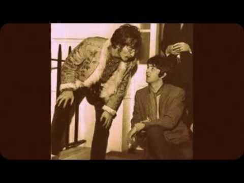 John Lennon & Paul McCartney - Seasons in the Sun