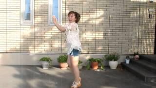 【みみっぷ】リアルワールドを踊ってみた【全身が衰退しました】(反転) 人類は衰退しました 検索動画 50