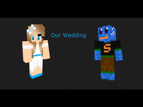 My Wedding || Film Cow Minecraft Server