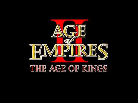 Age of Empires II Taunts   04 Wood, please