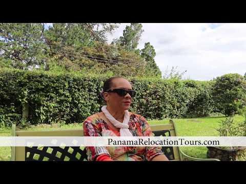 Panama Expat Experience - Cheri