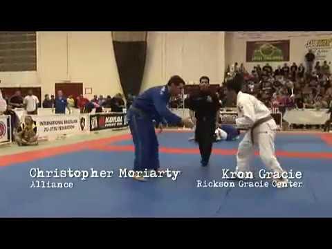 Rickson Gracie's Jiu-jitsu arrives in the UFC | Mississauga