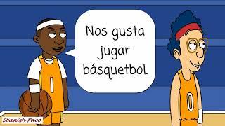 Spanish Lesson 12: Likes & Dislikes