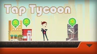 Tap Tycoon - Country vs Country - Game Hive Corp. Walkthrough