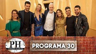Programa 30 (15-09-2018) - PH Podemos Hablar 2018