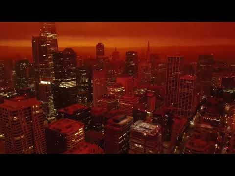 Blade Runner: San Francisco