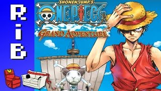 One Piece: Grand Adventure - WikiVisually