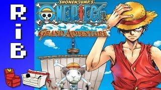 One Piece: Grand Adventure! Run it Back!