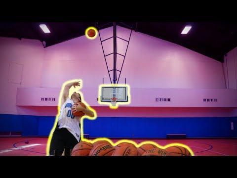 8 Basketball World Records. 1 Video.