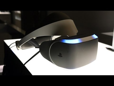 PlayStation VR Pre-Launch Special