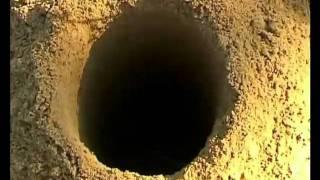 видео Бурение скважин на воду в Жлобине