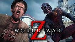 Auf eure Empfehlung: WORLD WAR Z!