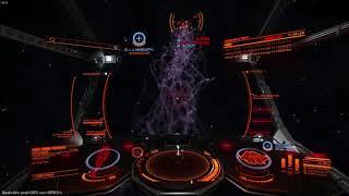 Elite Dangerous PvP   Don't phase me bro!    Krait vs Anaconda   ShippyMcShipFace vs Echo2380