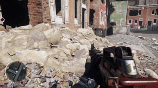 Homefront®  The Revolution Freeroam and Fooling Around