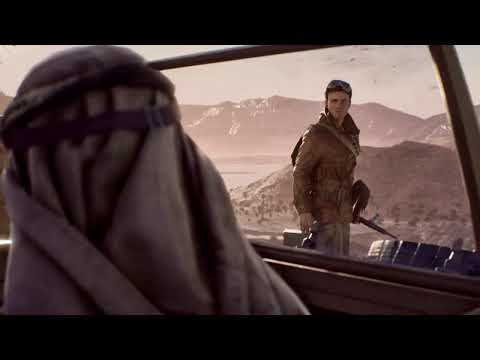 #PS4Live, PlayStation 4, Sony Interactive Entertainment, Battlefield™ V
