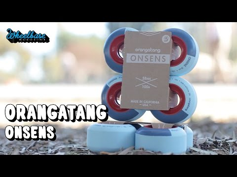 "Product Review - Orangatang ""Onsens"" - Wheelbase Magazine"