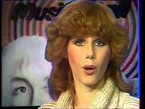 """PENNY MCLEAN - """"DANCE, BUNNY HONEY, DANCE"""" (1977)"""
