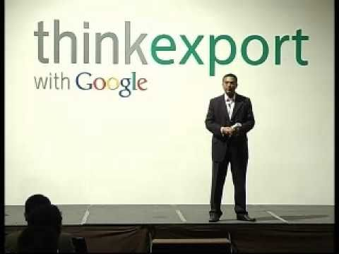 Think Export with Google: Payment in the Global Market