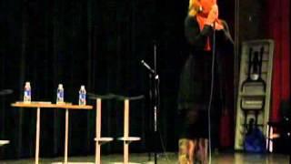 Fallon monologue