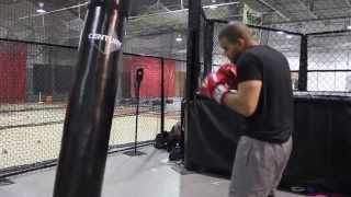Shock Factor Mma Charlotte Nc - Professional Martial Arts Training Charlotte Nc
