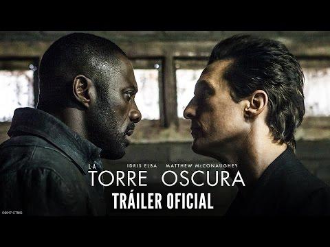 LA TORRE OSCURA. Tráiler Oficial HD en español. Ya en cines.