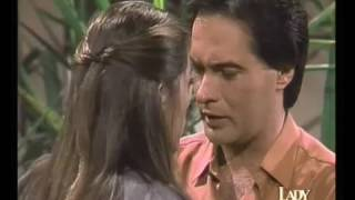 Rosario y Jose Manuel (Mundo de fieras 1991)