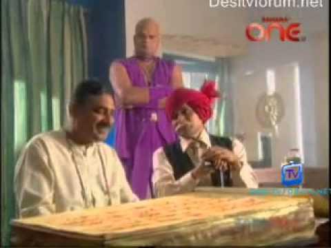 Chacha Chaudhary Episode NeeLy Sebb Ka Jadu 3rd June 2011 Pt 2