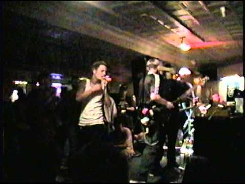 Vision Of Disorder -Live 10/1/95 Upper Darby, Pa