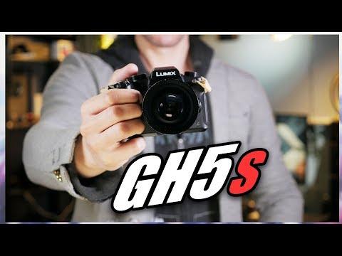 Anunciada! Panasonic GH5S | Lo que Esperabas? [By JAPANISTECH]