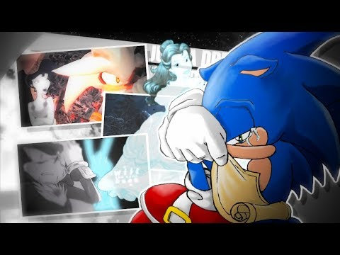 {SSD} Just a Dream | Sonic x Non/Disney Crossover Story MEP