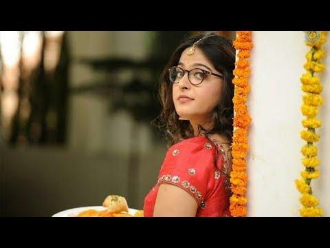 ❤💖Anushka Shetty New South Movie Hindi Dubbed 2018
