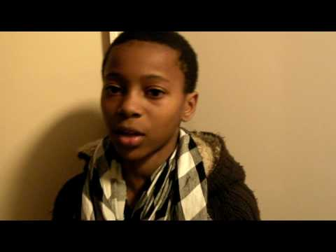 REALLTV - BLITZ and the WILLESDEN YUNGAS NW10
