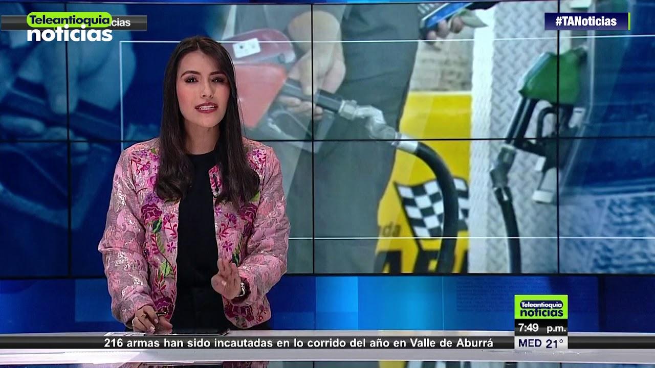 Economía en Teleantioquia Noticias
