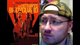 The Hitman's Bodyguard (2017) Movie Review