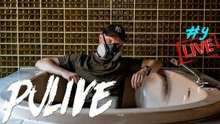 Adventure Stream - PJ LIVE | Ziehe ich WIRKLICH nach BERLIN??? | #9