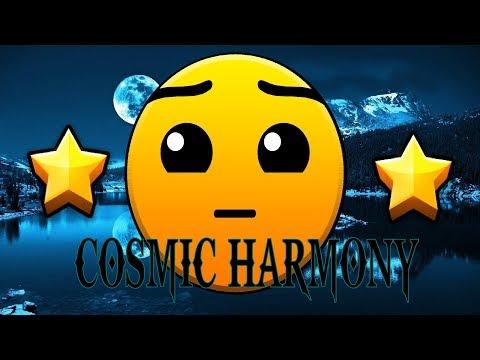 """""""Cosmic Harmony"""" - Daily Level #4 - (By DorSha)"""