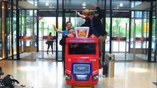 Gangnam Style - Clip Force (Bayreuth Edition)