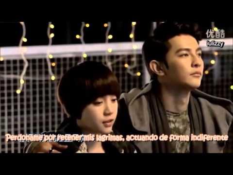 [Sub español] [MV] Ceng Pei Ci -  Can't Stop (愛情怎麼喊停) (Fabulous★Boys OST)