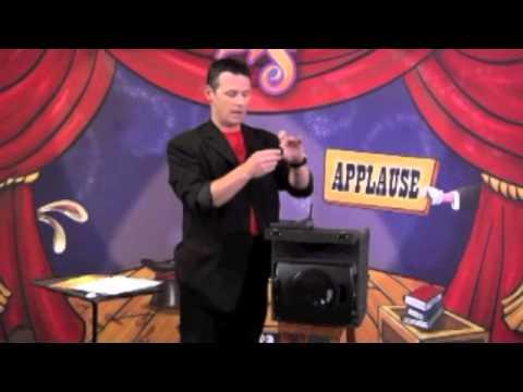 Making the Birthday Dough 2.0 by Ken Scott - DVD